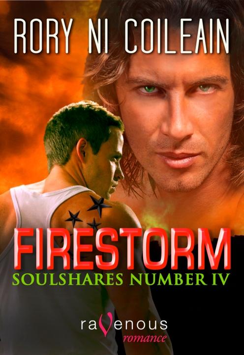 FirestormFinalCover