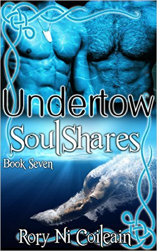 Undertow from Amazon
