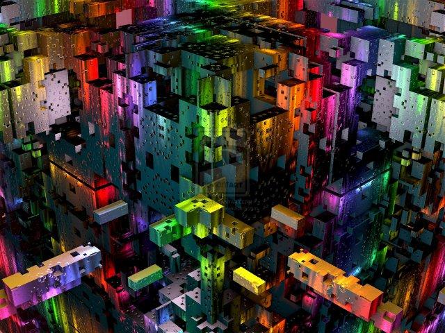 rainbowbuilding